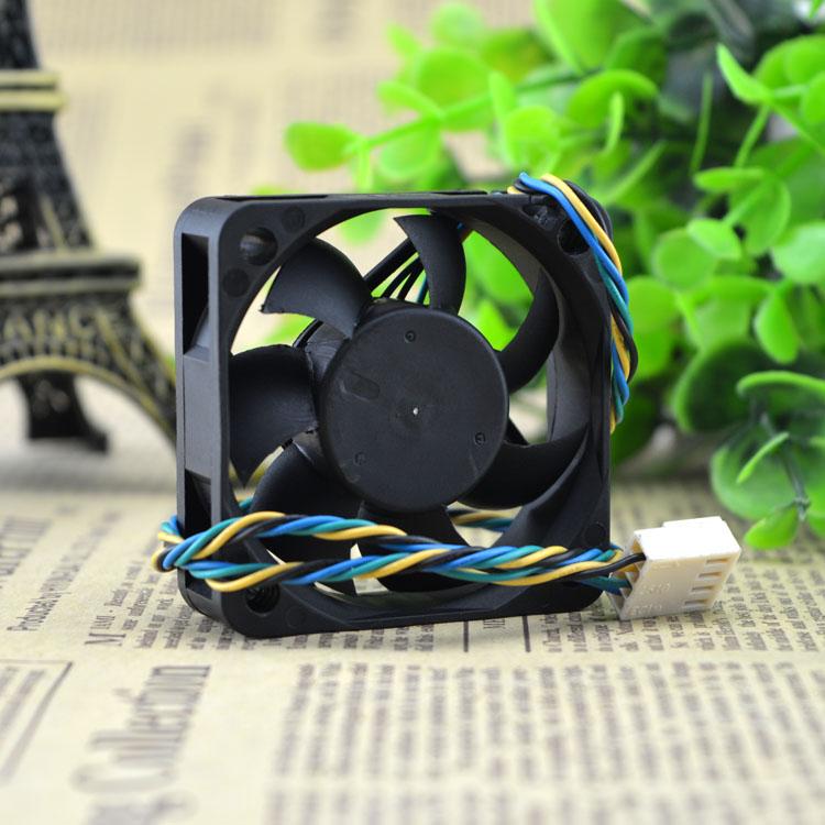 AVC DA05015R12H 12v 0.2A four-wire PWM cooling fan