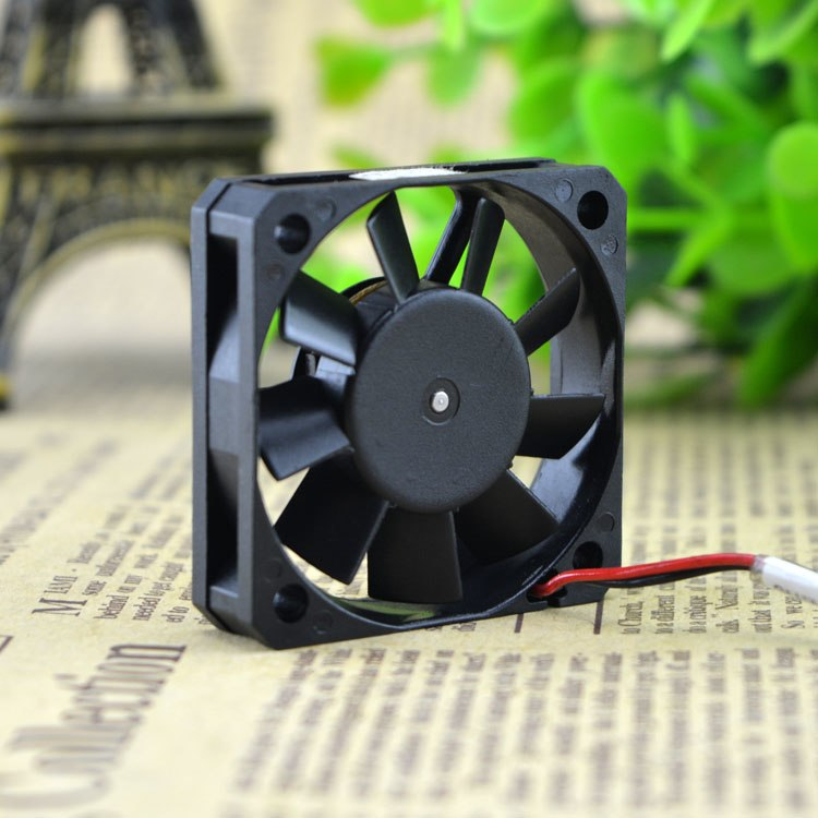 Bi-Sonic BP401024H dual ball 12v dc 0.11A cooling fan