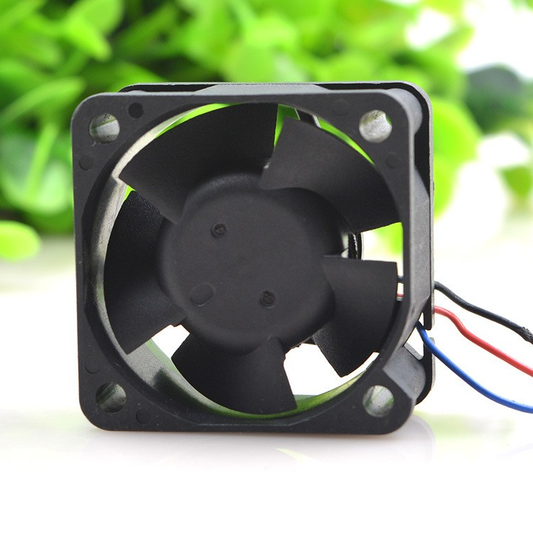 Delta EUB0424MD DC24V 0.08A Two Ball Bearing Inverter Cooling Fan