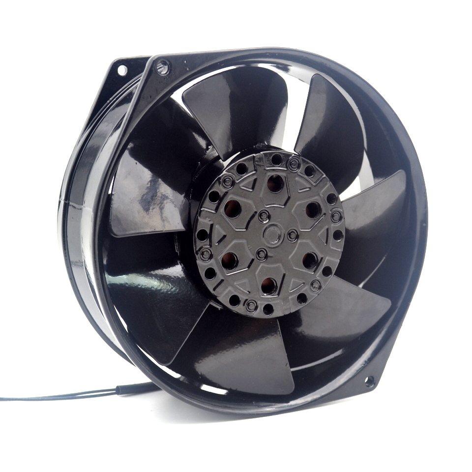 ebmpapst W2S130-AA03-01 V3F25 Elevator Accessories Power V3F Inverter Fan