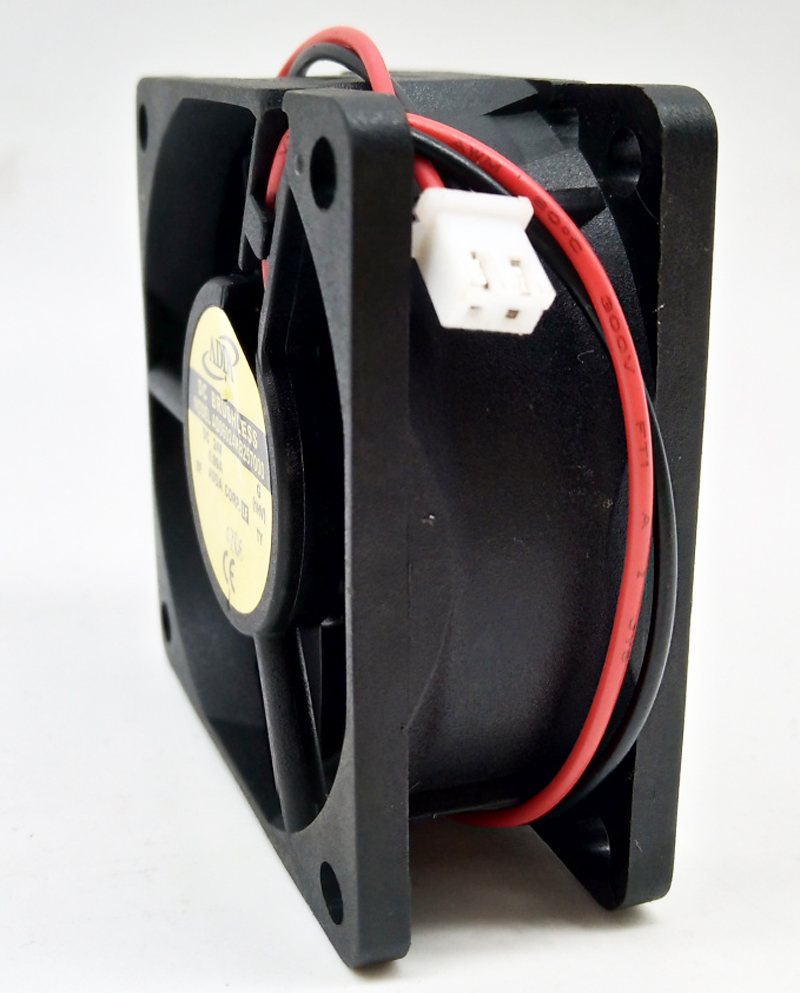 ADDA AD0624HB-A71GL DC24V 0.15A 2-Wires axial inverter Cooling Fan