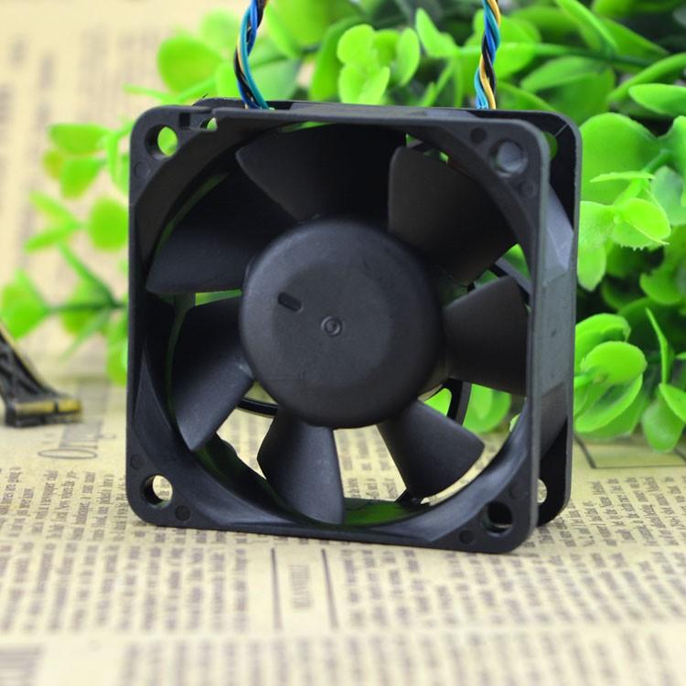 AVC DS06025B12U 60mm DC12V 0.70A Pwm server inverter cooling fan