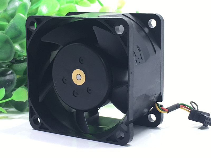 NIDEC B35441-94 12V 1.50A  60 * 60 * 38mm Voyage Violent Fan