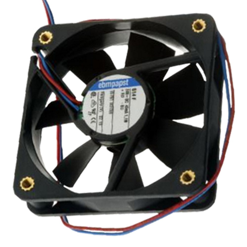 ebmpapst TYP 614F 24V 1.1W high-end silent cooling fan