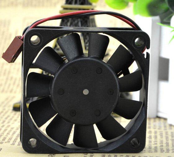 Nidec R33965-55  6CM 60*60*15 12V 0.16A dual ball fan