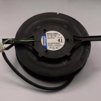 EBMPAPST RER130-17/9HPR DC9V 120MA 1.1W  Refrigerator cooling fan