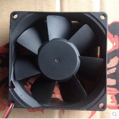 SUNON KD1208PTS1 12V 1.9W 2-wire cooling fan