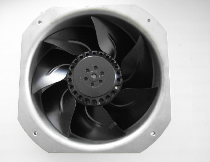 ebmpapst W2E200-HK38-01 225*80MM 230V 64W axial cooling fan