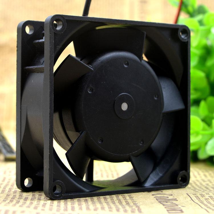 Ebmpapst 8318 48V 2.6W cooling fan