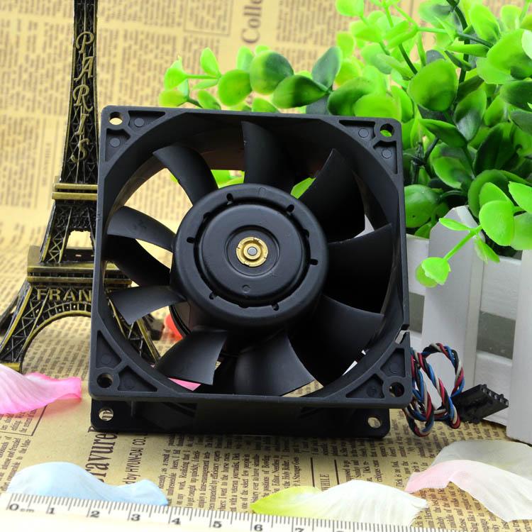 Delta AFC0912DE  DC12V 2.50A  cooling fan