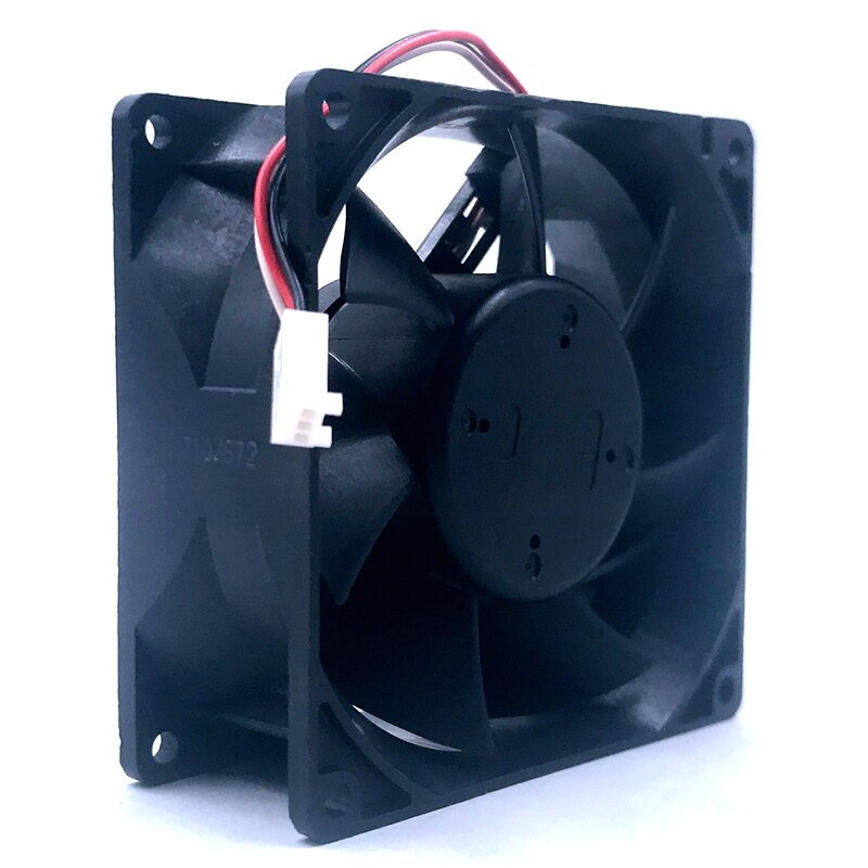 NMB 3615KL-09W-B76  DC50V 0.60A temperature control server cooling fan