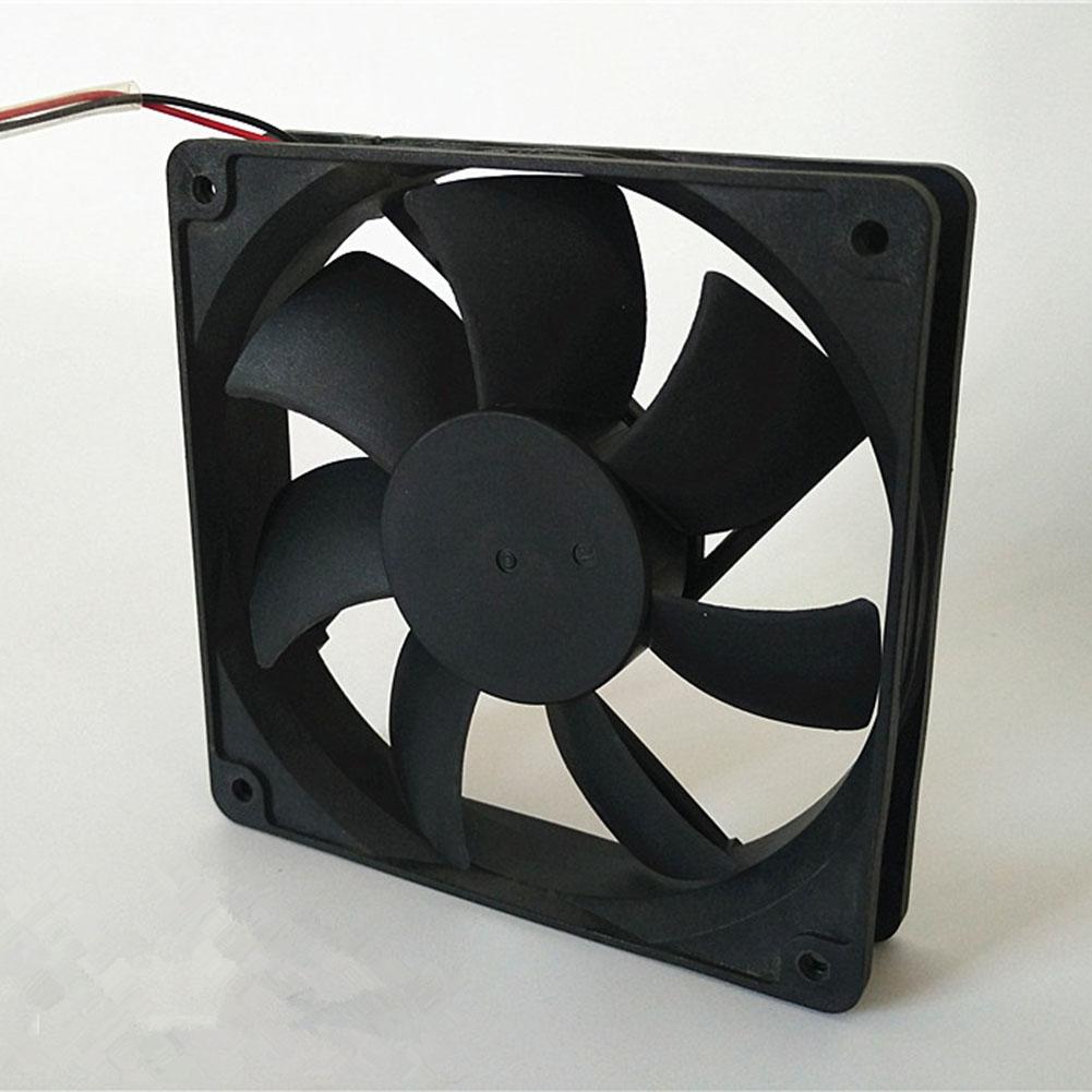 ADDA AD1212LS-A71GL 12V 0.24A 2pin/3pin mute cooling fan