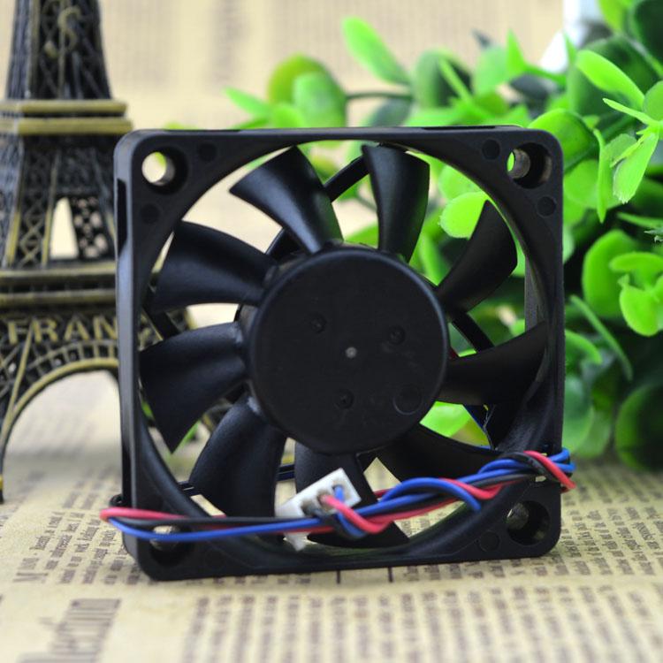 Delta AFB0612MC 0.17A DC12V three line cooling fan fan