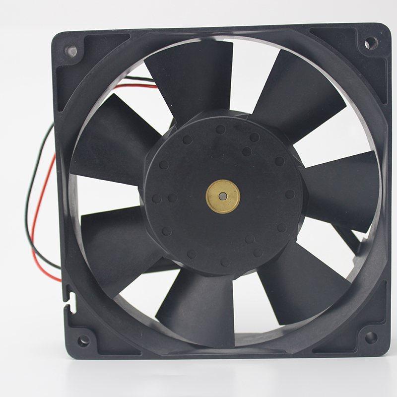 Sanyo 109P1212M4081 12V 0.14A 12CM Cooling fan