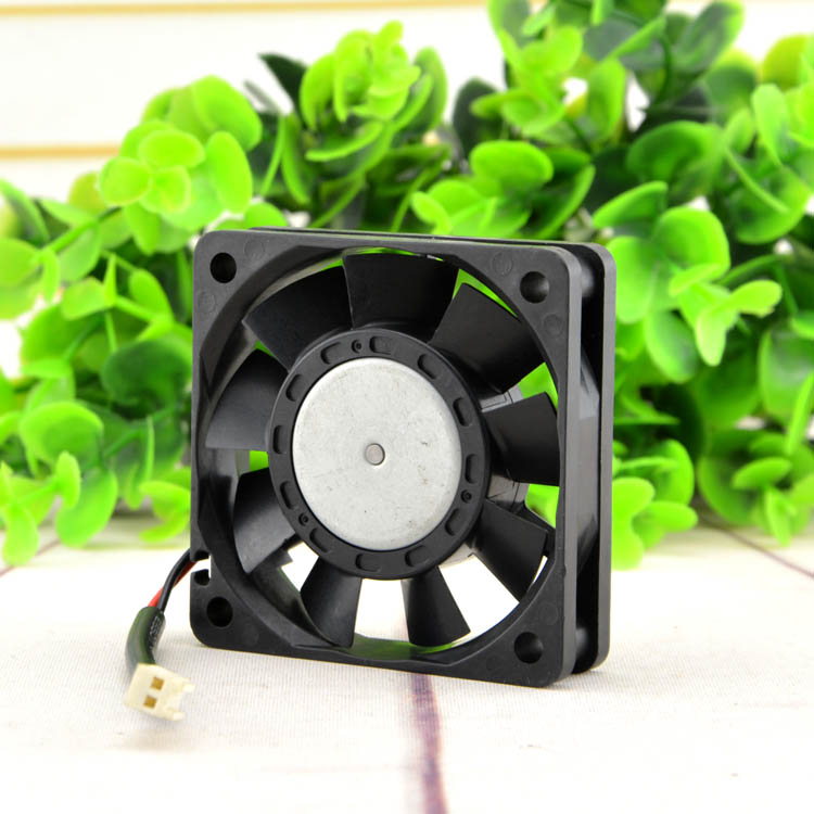 Sanyo 109P0612H723 12V 0.09A 6CM  Industrial cooling fan