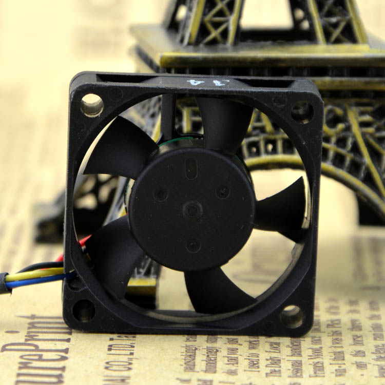 Delta ASB03505MA 5V 0.20A cooling fan North and south bridge fan