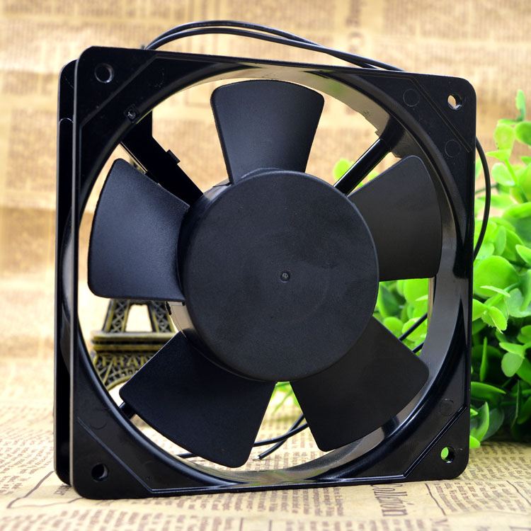 SEADA SA1225A2 220/240V 0.06A 12cm AC cooling fan