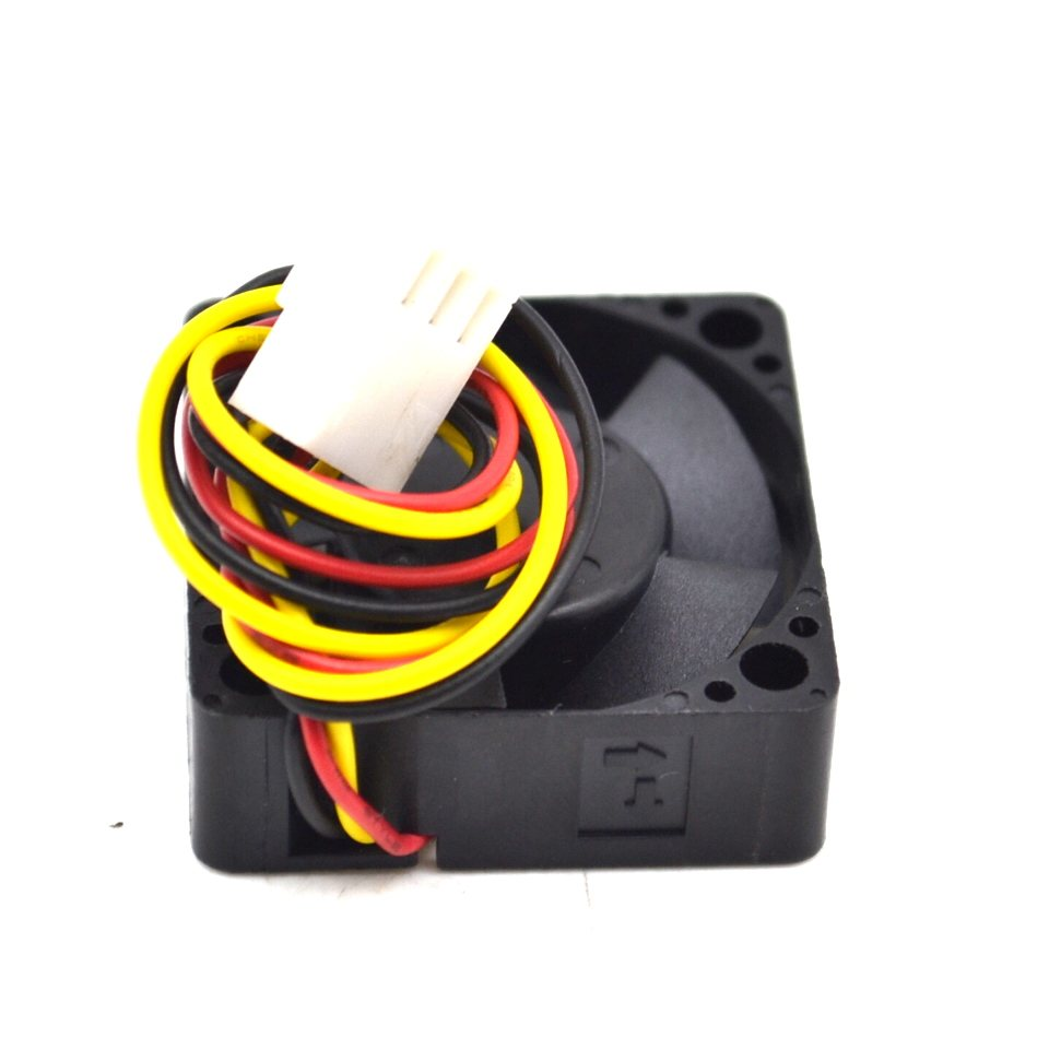 AVC C3010S12L 12V 0.07A ultra quiet hard drive fan