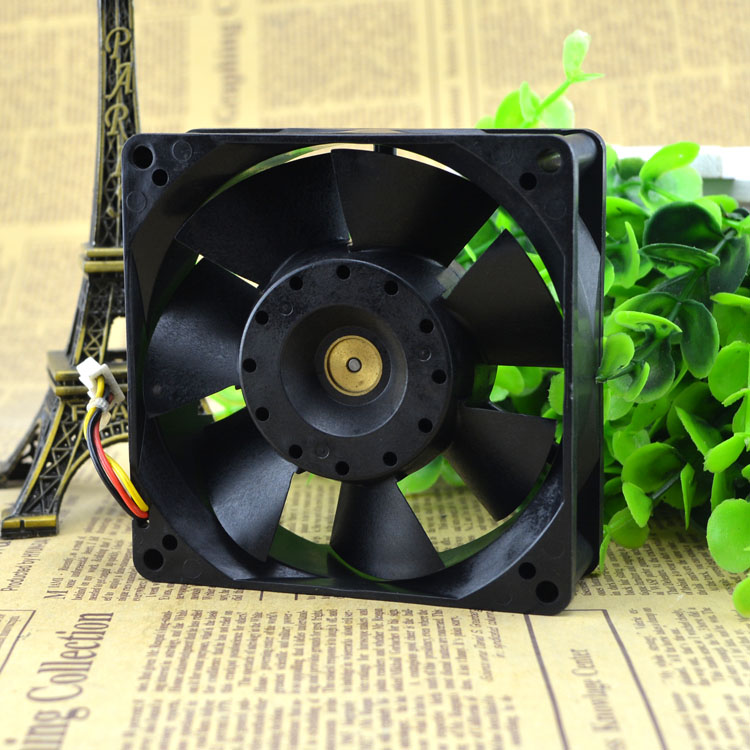 Sanyo 109p0924h201 DC24V 0.14A 90 * 90 * 32 inverter fan