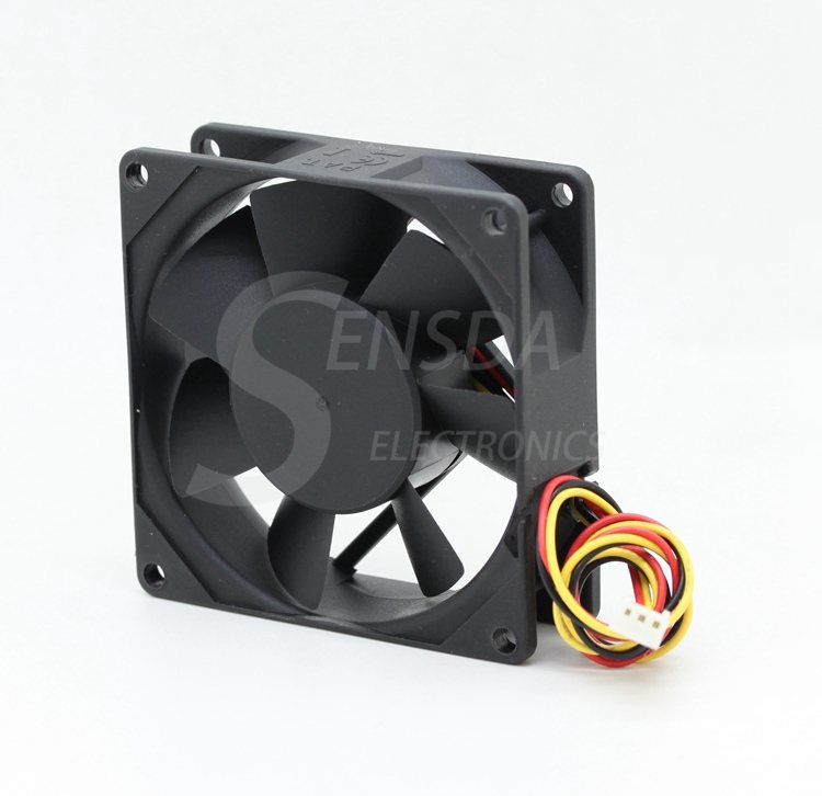 SUNON PF80251B1-000C-A99 80mm DC12V 4.1W axial cooling fan