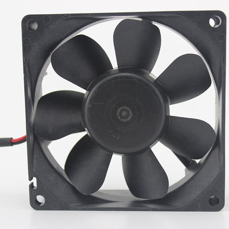 Sanyo 109R0848S401 48V 0.06A server cooling fan