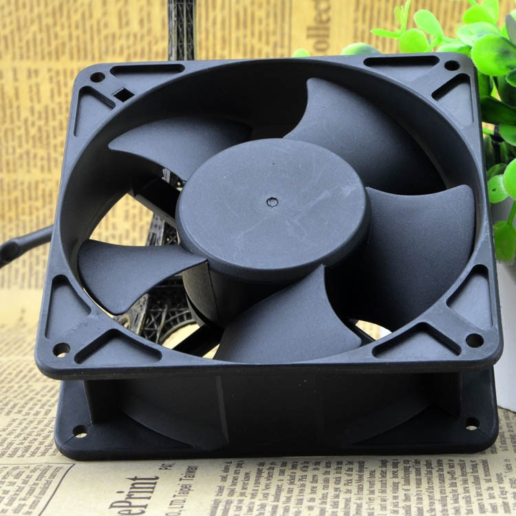 SUNON KDE2409PTB1-6A  120*120*38MM 9025 24V 10.3W  axial flow fan