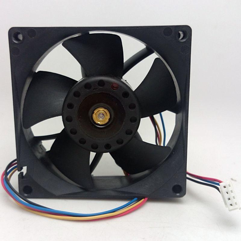 Delta FFB0812XH DC12V 2A 4Lines  Axial Server Cooling Fan