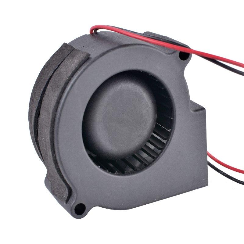 SANLY SF6028SM 12V 0.10A Centrifugal Turbo Blower Fan