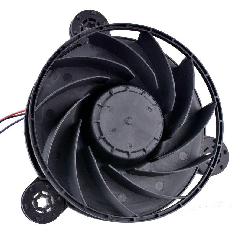 Nidec GW12E12MS1MB-52 DC12V 0.163A Refrigerator cooling fan