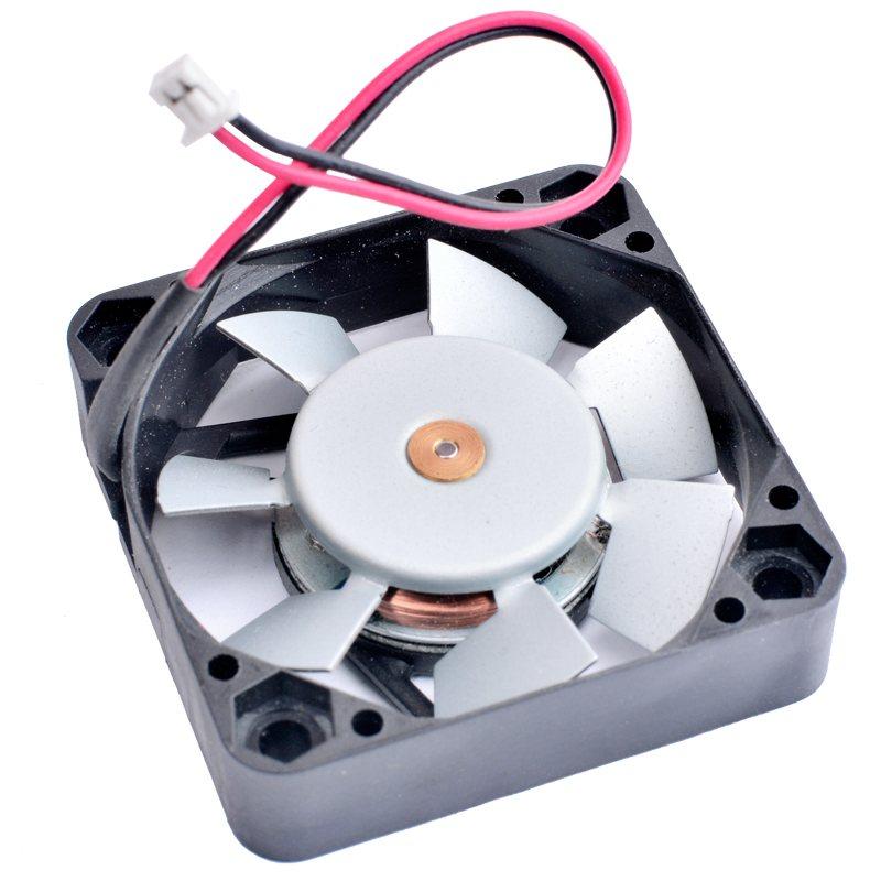 ICFAN F4010GB-12RCV DC12V 0.13A high temperature resistant cooling fan