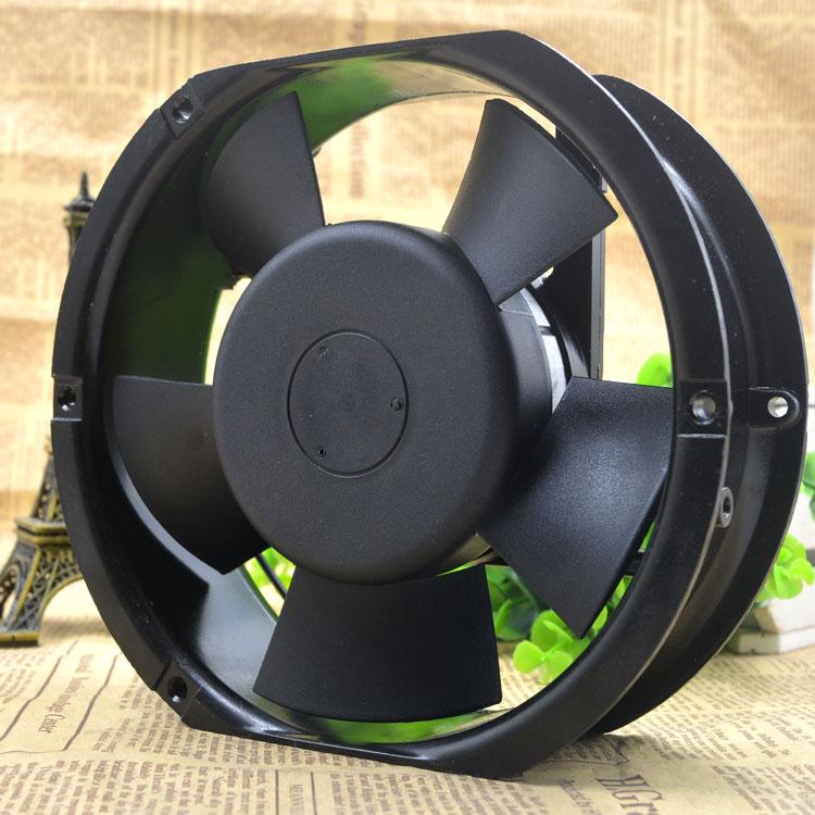 Maxair BT220 15050B2HL 220v-240v 34w 0.22A ball bearing Axial Cooling Fan
