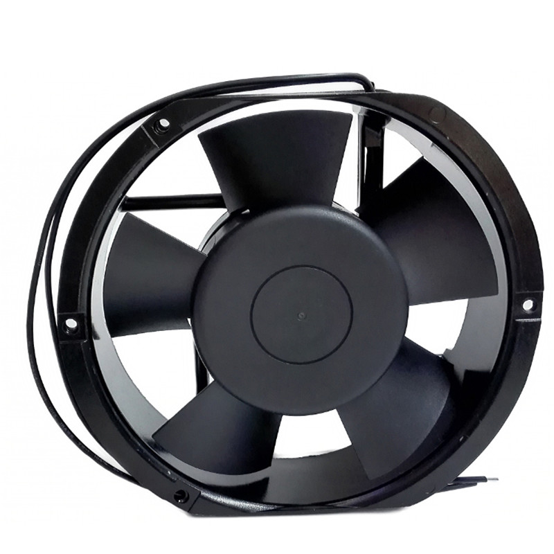 COMMONWEALTH ROTARY FAN FP-108EX-S1-B  AC220V 38W industiral  Double ball bearing electrical cabinet cooling fan
