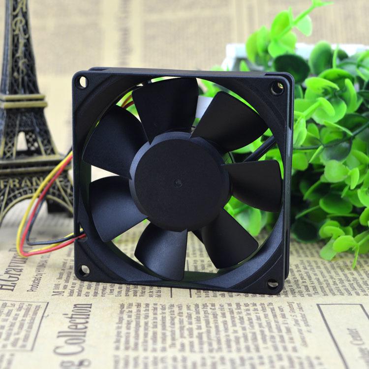 SUNON KDE1208PKV1 DC12V 1.6W 3-Wire cooling Fan