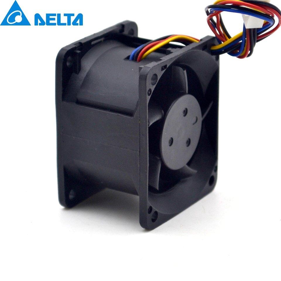 Delta GFB0412VHF 12V 0.54A server cooling fan