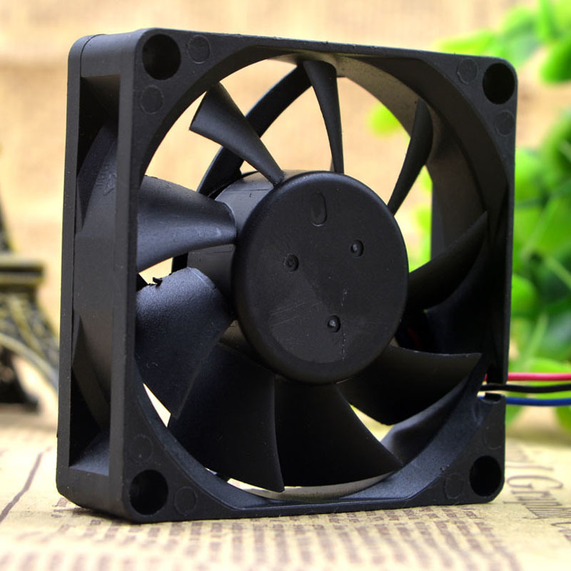 Delta AFB0712HHD  DC12V 0.3A Server Inverter Industrial Axial Cooling Fan