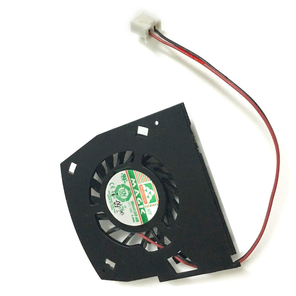MAGIC MBA4412HF-A09 12V 0.24A GPU CPU cooling fan