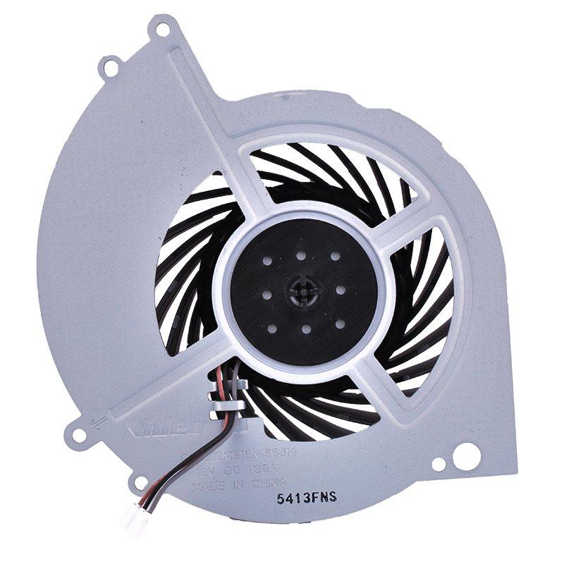 Nidec G85B12MS1BN-56J14 12V 1.30A cooling fan