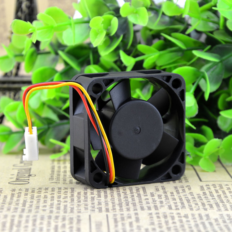 SUPERRED CHD5012BB-A 5CM 12V 0.12A Double ball bearing cooling fan