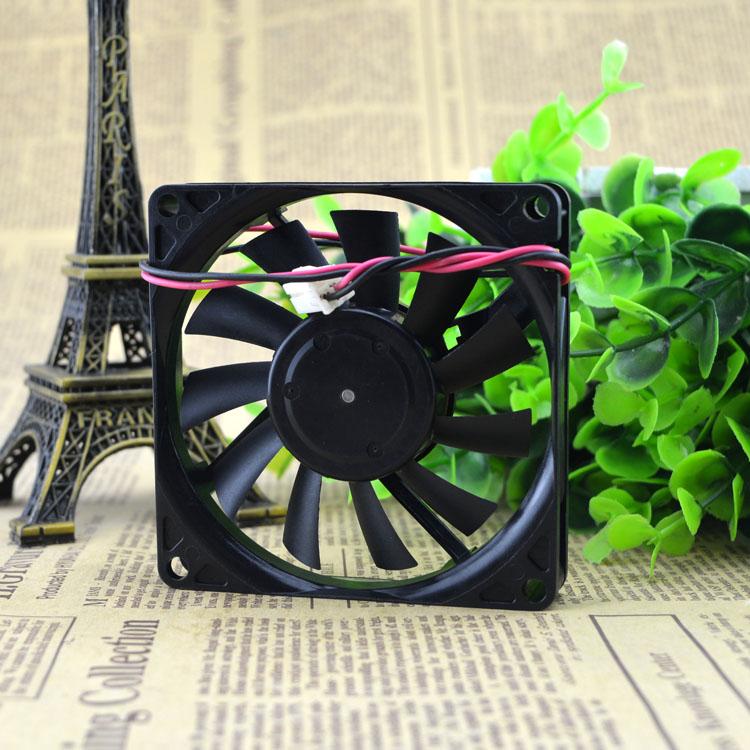 Nidec UBOR12M55AB-51 12v 0.04A  cooling fans