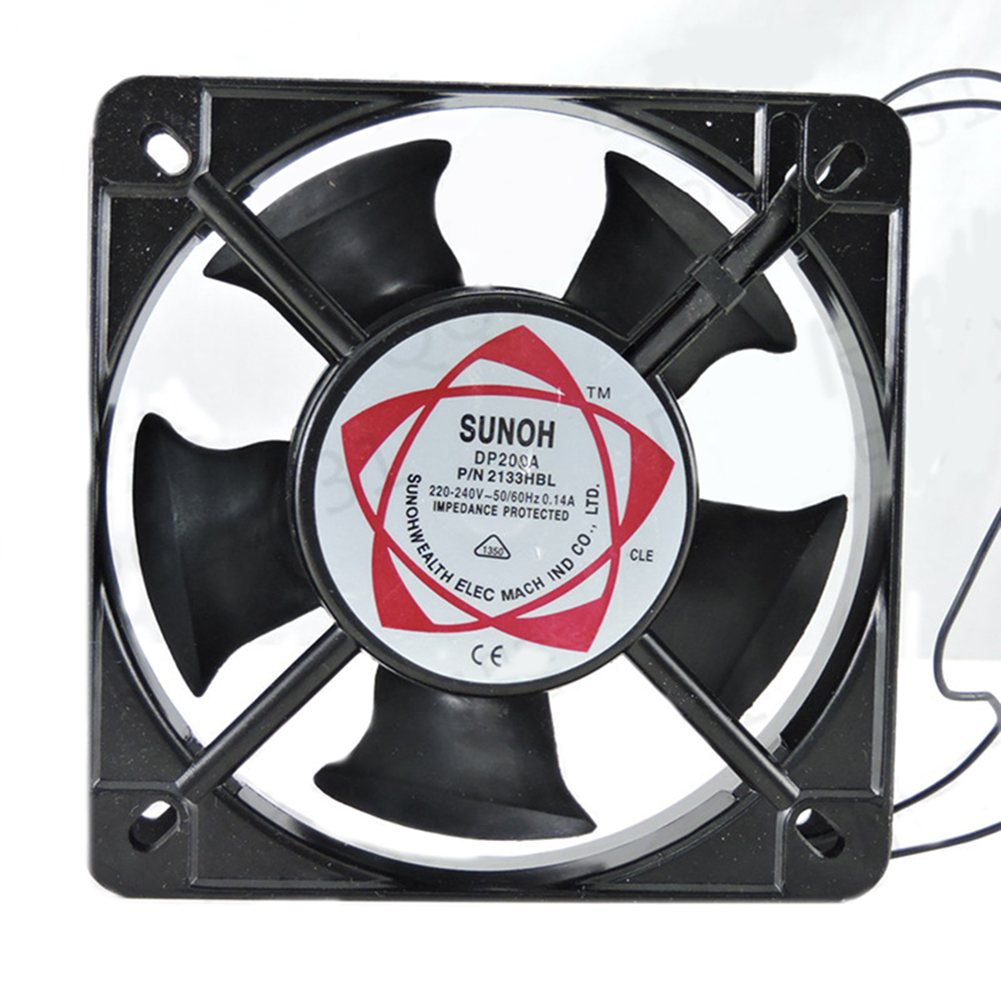 DP0A 2133HBL AC22V 25W copper cooling fan