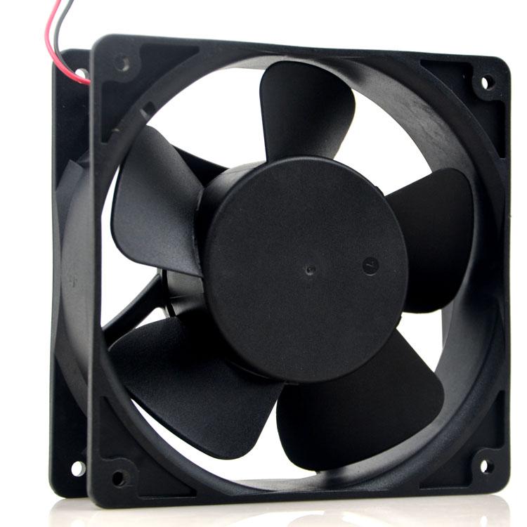 ADDA AD1224UB-F51 DC24V 0.40A server inverter Axial flow cooling fan