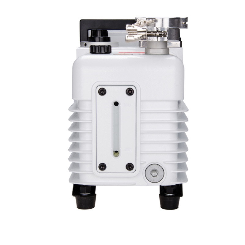 Vacuum pump Two-stage rotary vane workshop Vacuum pump Mechanical pump Electric suction pump VRD-4 VRD-8 220V