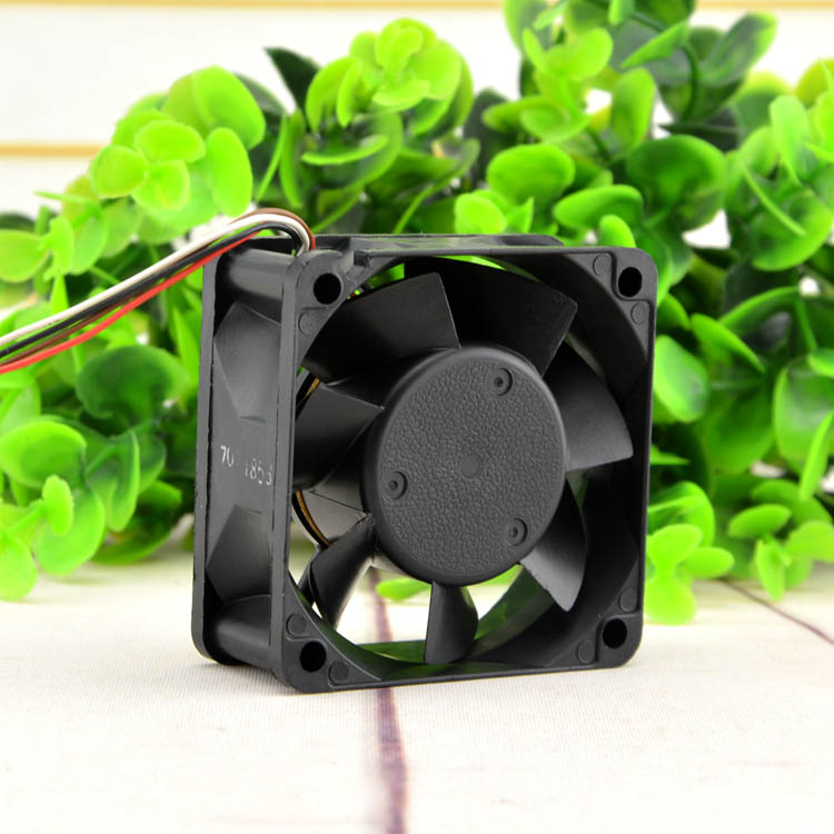 nmb 2410ML-09W-B45 6CM 24.5V 0.12A inverter copier fan