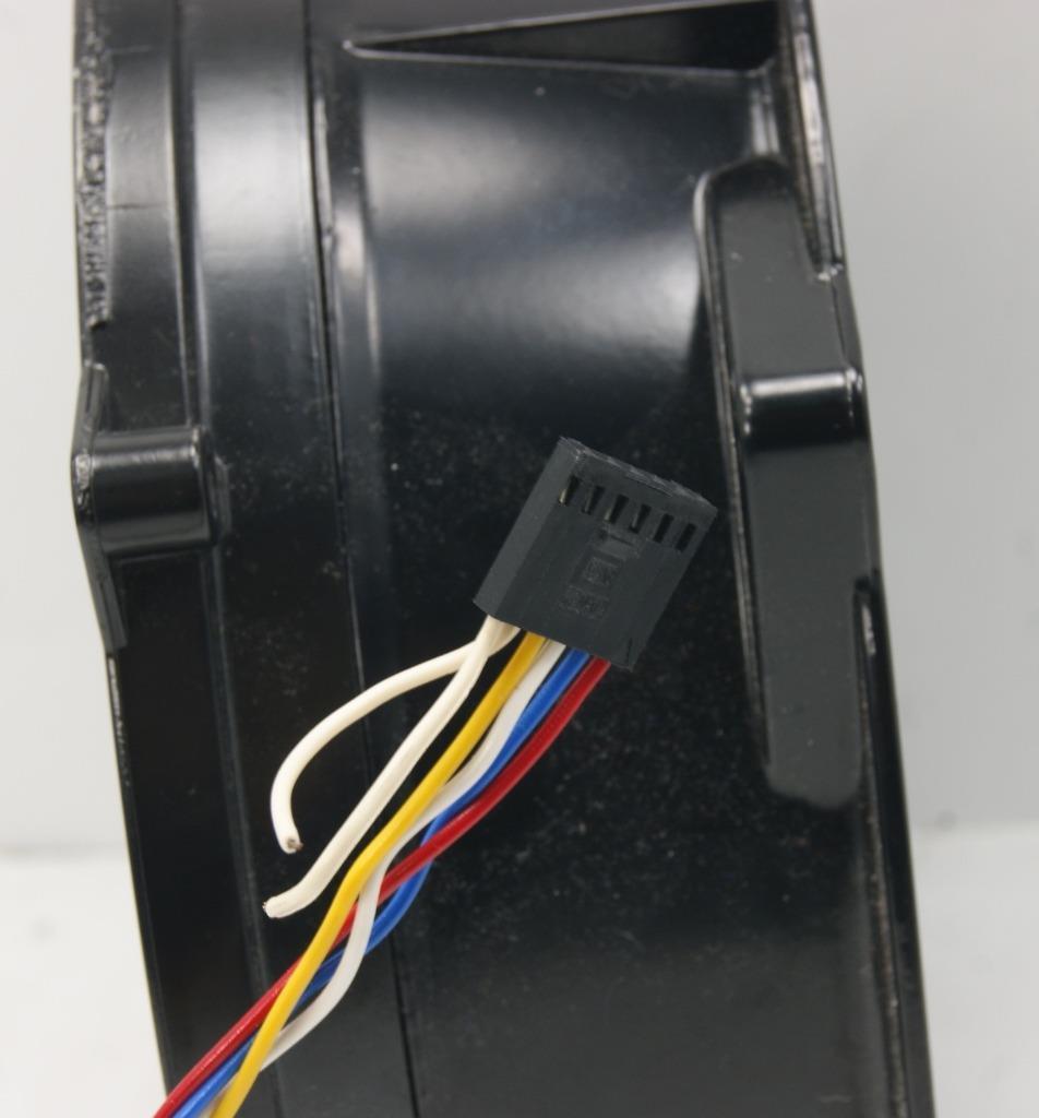 ebmpapst W1G180-AB47-01 48V DC 2.27A 95W Ball Bearing  Fan