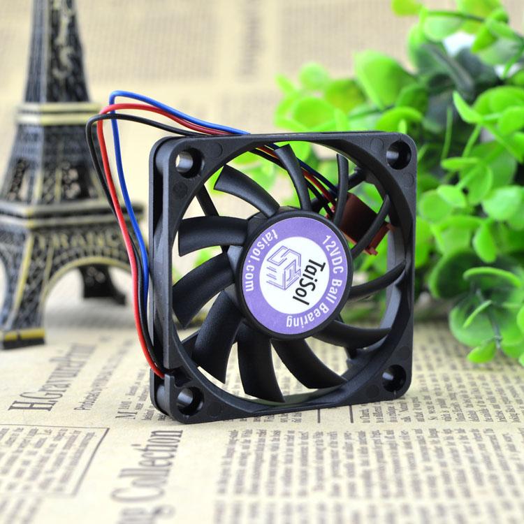 Delta Electronics AFB0612HA -S164  DC12V 0.22A Cooling Fan