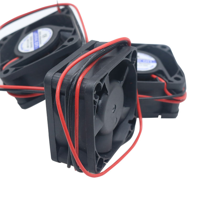 JAMICON KF0420S2M-01 24V 0.15W SLEEVE BEARING  Industrial  cooling fan