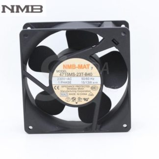 NMB 4715MS-23T-B40 120mm AC 230v industrial axial inverter cooling fan