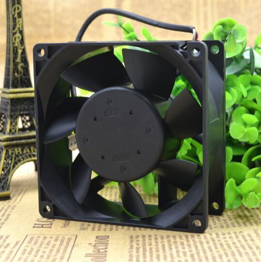 NMB 3615RL-04W-B39 12V 1.06A 92*92*38MM three line axial flow fan