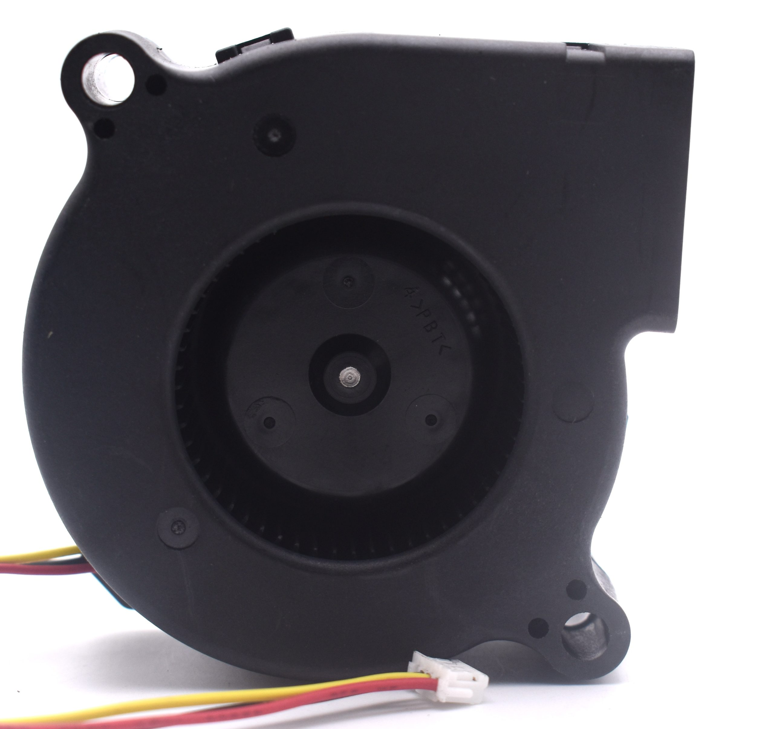 Nidec D06F-12B3S1 DC12V 0.33A 3.96W Double Ball Bearing  Cooling Fan