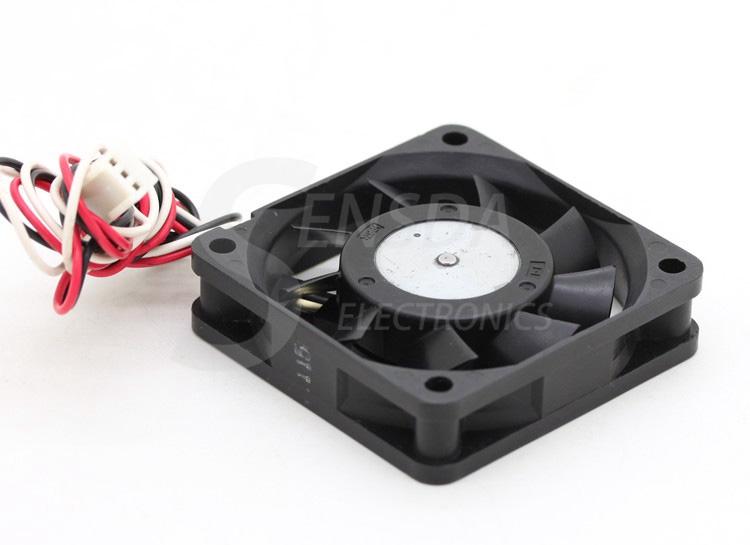 NMB 2406VL-C5W-B79 6015 60mm  DC 24V 0.14A cooling fan